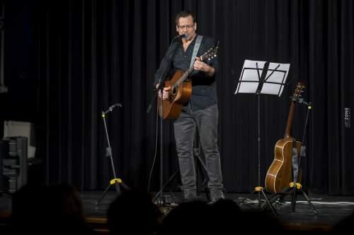 Pénteken Lovasi, szombaton blues – gazdag zenei hétvége Félegyházán