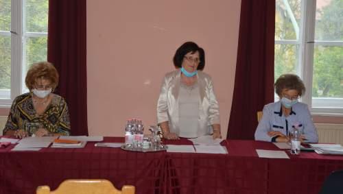 Tisztújító közgyűlést tartott a Móra Ferenc Társaság