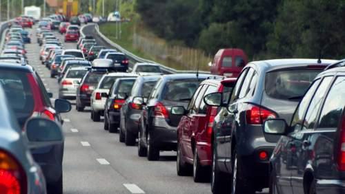 Erősödő forgalom – Óvatosan az utakon!