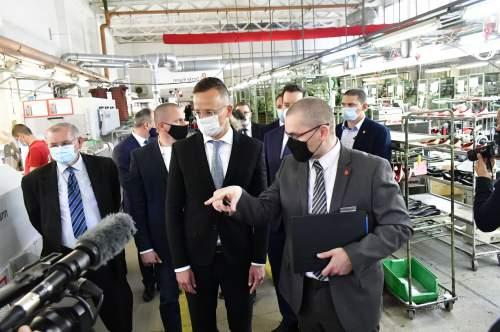 Két félegyházi vállalat is kormányzati támogatásban részesült – frissítve!