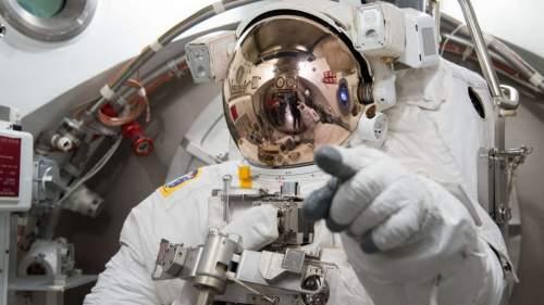 Űrhajósokat keres az Európai Űrügynökség Magyarországon