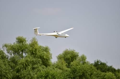 Repülőmodellek a félegyházi légben