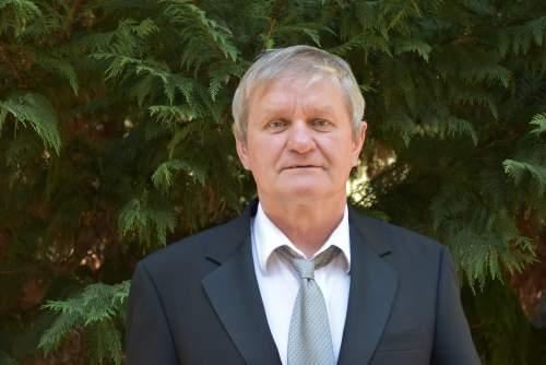 Szabó János, az aktív ezermester
