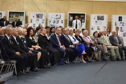 150 éves iskola – Generációk ünnepelték együtt a PG-s életérzést