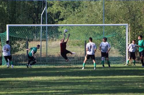 Bugacon győzedelmeskedett a Vasutas SK